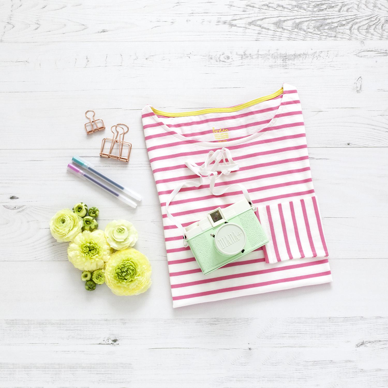 6 Simple Ways to Nurture Your Creativity | natashadenness.co.uk
