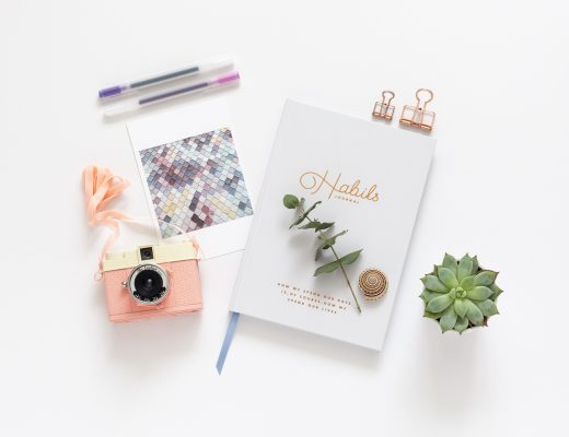 5 Benefits to Keeping a Gratitude Journal