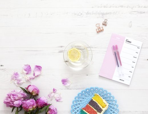 Practical Tips to Help You Reach Your Goals | natashadenness.co.uk