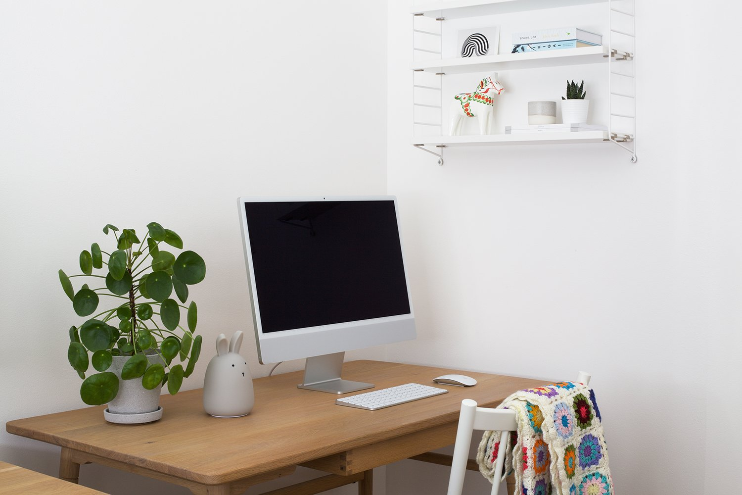 Nurturing and Uplifting Autumn Intentions   Natasha Denness Coaching (image of a desk)